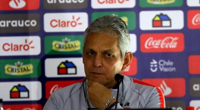 Esta sería la única exigencia que la ANFP le impuso a Rueda de cara a la Copa América