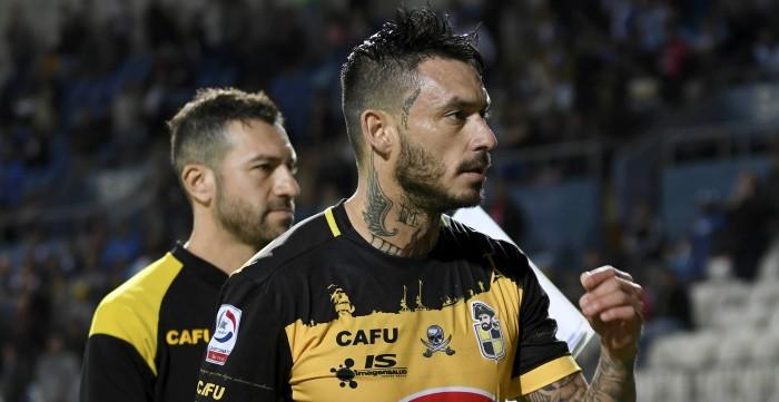 Mauircio Pinilla desmiente su regreso a la U