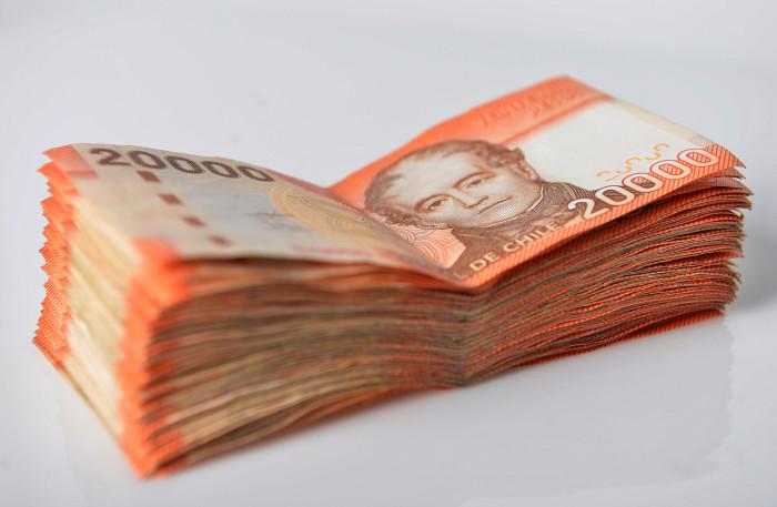 Hay 261 millones de dólares en pensiones sin cobrar