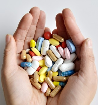 pastillas, vitamina d