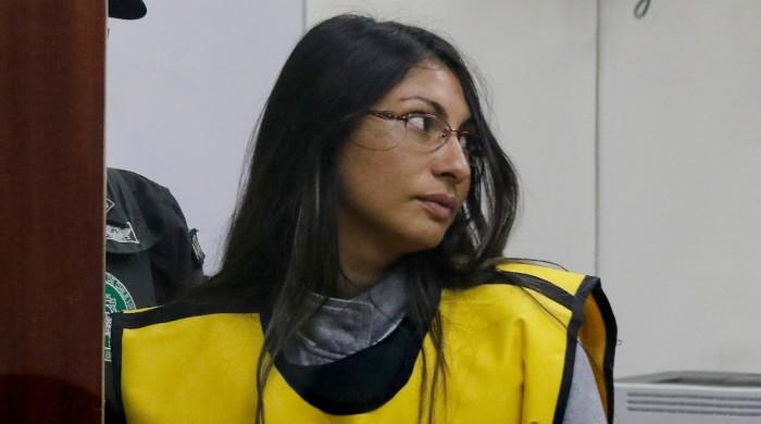 Johanna Hernández, la imputada por el crimen del profesor Nibaldo Villegas es líder en la cárcel