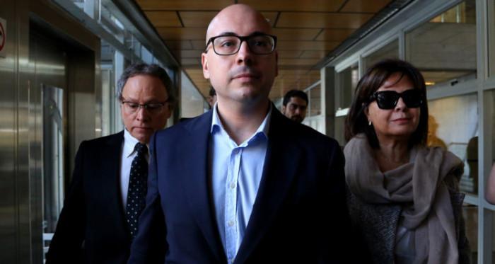 Justicia rechazó petición de fiscalía en caso de Nicolás López: no tendrá prisión preventiva