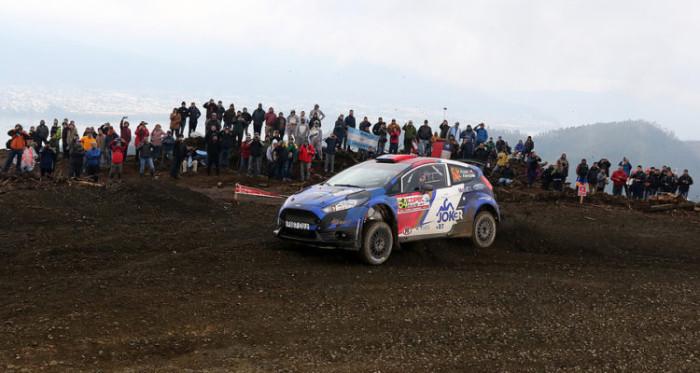 El productor general del RallyMobil recibió una advertencia por parte de la FIA