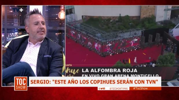 Copihue de Oro 2019 será trasmitido por TVN