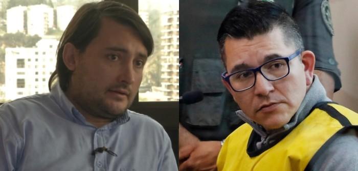 Peter Pirtzl habló de Francisco Silva sobre el caso Nibaldo Villegas