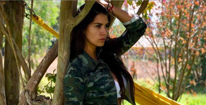 Yanina Halabi   Instagram