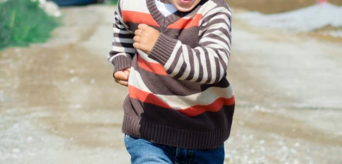 Denuncian maltrato infantil en centro de Coanil