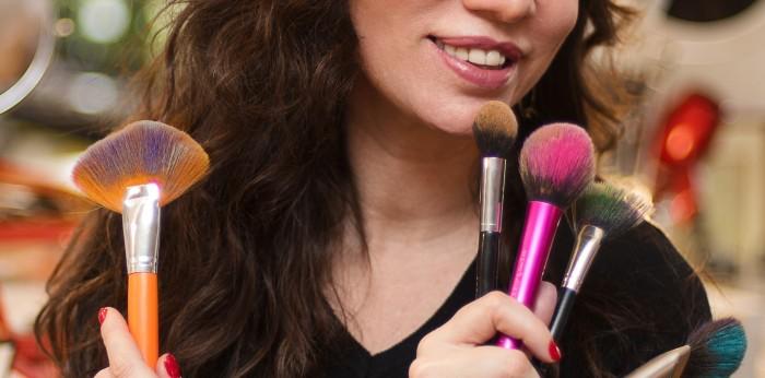 Productos de maquillaje para el Día de la Madre