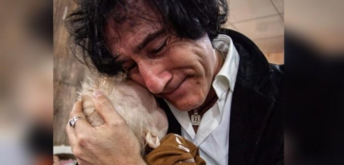 Los nietos de Patricio Gálvez regresarán a Chile