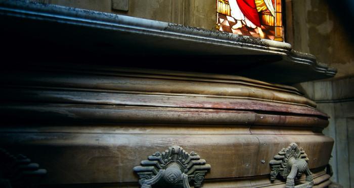 Recoleta Coffin (cc) | Flickr
