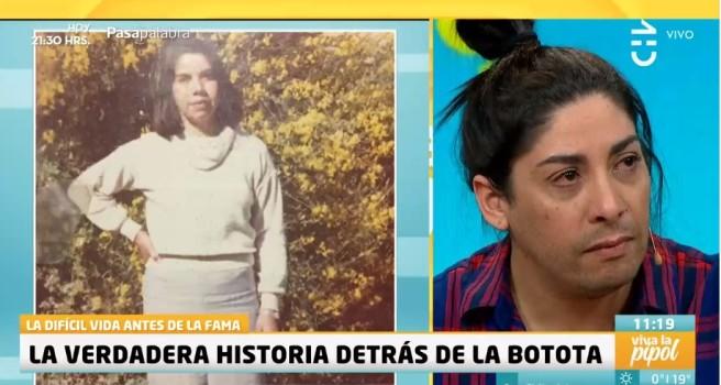 La Botota en Viva La Pipol