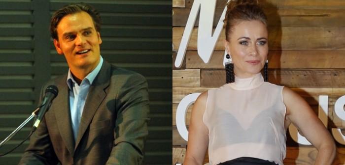 Amaro Gómez-Pablos contó cómo volvió a tener buena relación con Amaya Forch