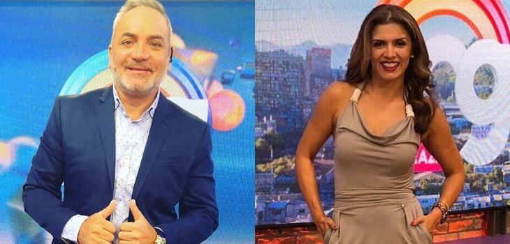 Luis Jara habló sobre salida de Ivette Vergara de