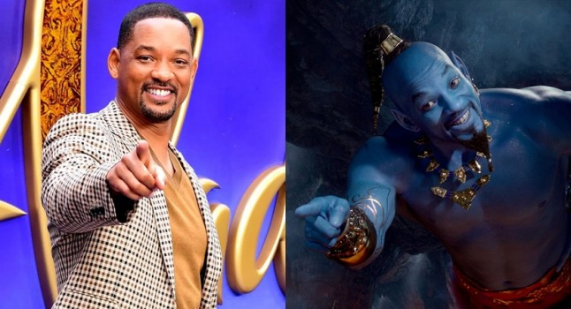 Will Smith compartió cómica viñeta de artista chileno