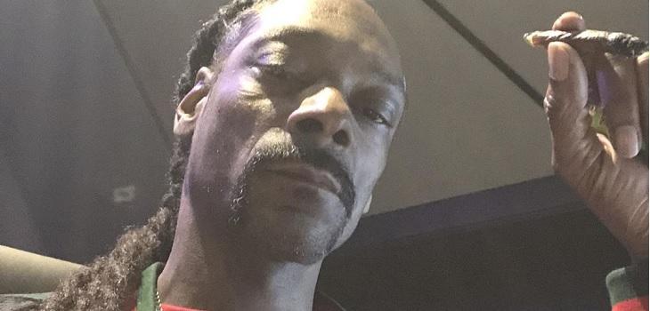 Snoop Dogg se molestó con muerte de Daenerys en GOT