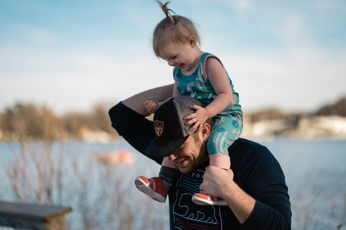cómo pasar tiempo de calidad con hijos