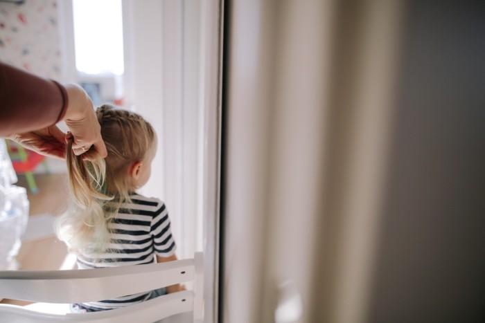 cómo lograr independencia de los hijos