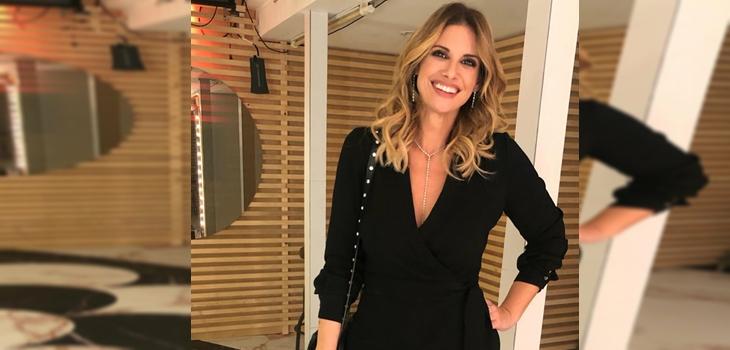 sexóloga Alessandra Rampolla mostró su gran cambio físico tras bajar 60 kilos