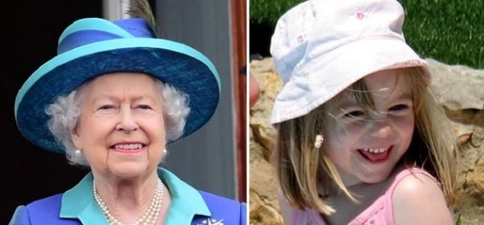 testigo clave en caso de madeleine mccann es amiga de la reina Isabel