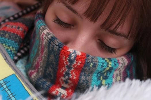 cómo enfrentar bajas temperaturas