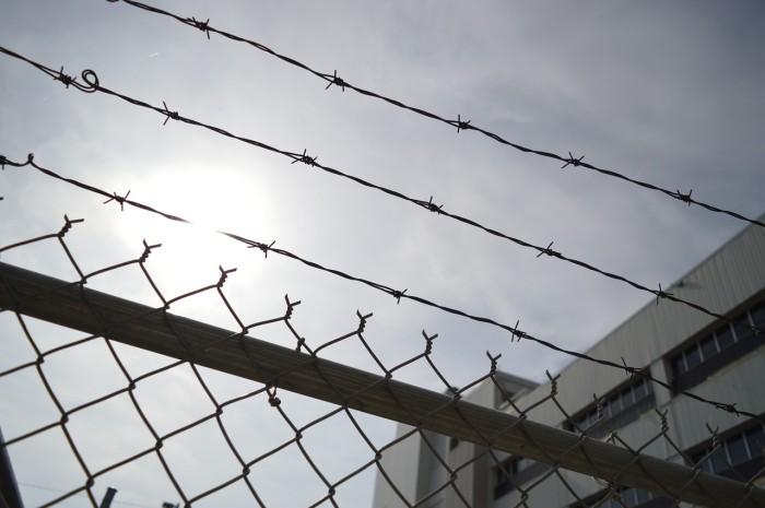 Celdas VIP en cárcel de Concepción
