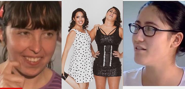 Las olvidadas apariciones de 'Chiqui' Aguayo y Belén Mora en 'Mea Culpa'
