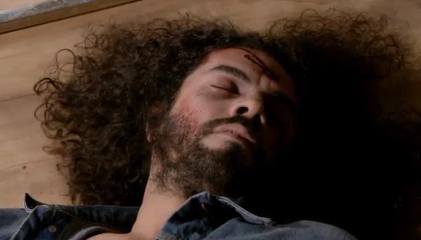 Sangrienta escena de Benjamín marcó episodio de Juegos de Poder