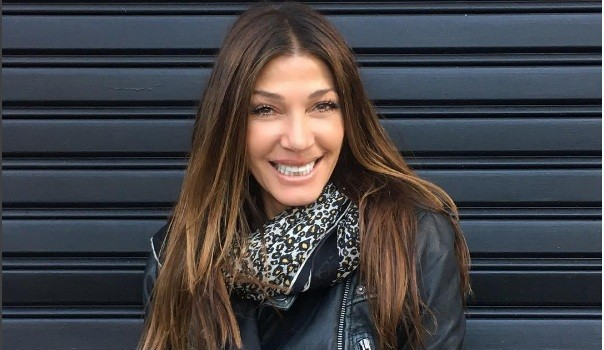 Oriana Sabatini, la guapa hija de Catherine Fulop