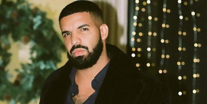 Drake en Chile