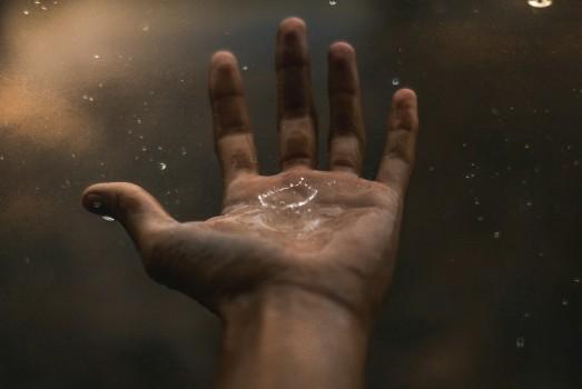 Amor por la lluvia