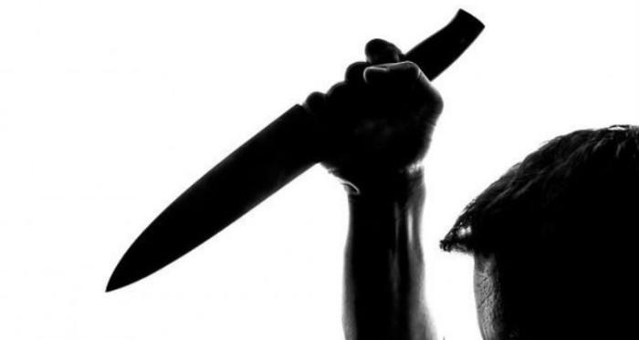 cuchillo apuñalando