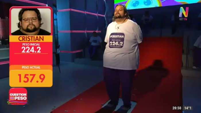 Canal NET