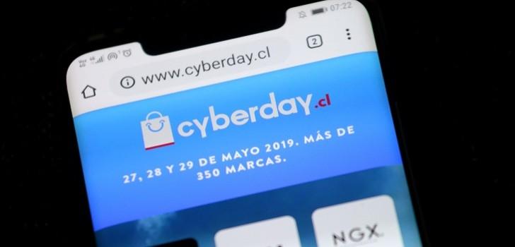 multas a empresas en cyberday de 70 millones de pesos