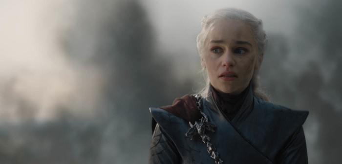 daenerys es un nombre popular entre los bebes en estados unidos