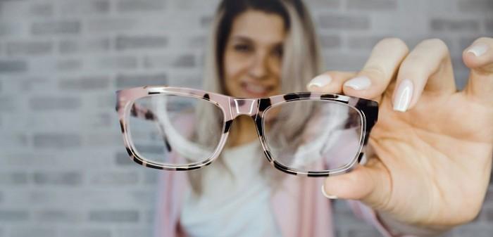 desafío viral problemas de visión