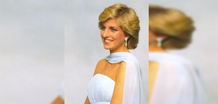 Looks de Lady Di para The Crown