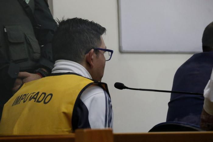 Caso Nibaldo Johanna Hernández Francisco Silva