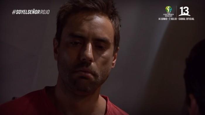 FOTOS | Así se realizó la escena más macabra de Pacto de Sangre