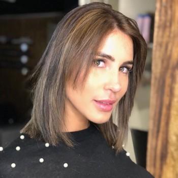 Nuevo look de Francisca Undurraga