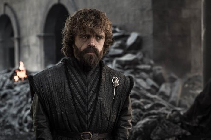 Cinco posibles desenlaces de Game of Thrones