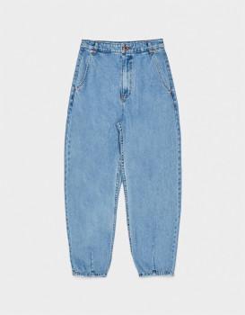 Jeans tendencia en moda
