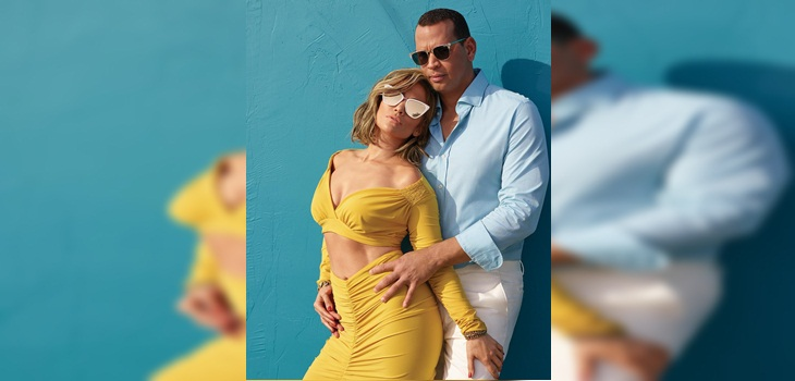El video con el que Jennifer y su pareja evidenciaron buena onda con Marc Anthony