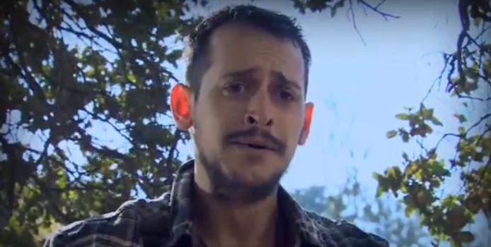 Tercer capítulo de 'Río Oscuro' estuvo marcado por el fallido escape de Manuel