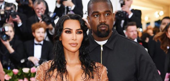 nuevo hijo de Kim Kardashian
