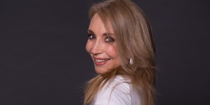 Karen Doggenweiler regresó a No Culpes a la noche