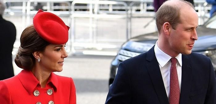 Kate y William contaron por qué aún no conocen al hijo de Harry