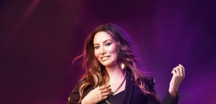 myriam hernandez es la nueva jurado del programa yo soy de chilevision