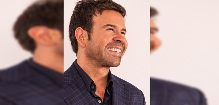 Ignacio Gutiérrez está preparando una teleserie y un nuevo show de stand-up