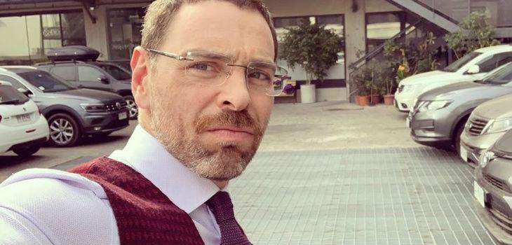 José Antonio Neme defiende panel masivo del Mucho Gusto