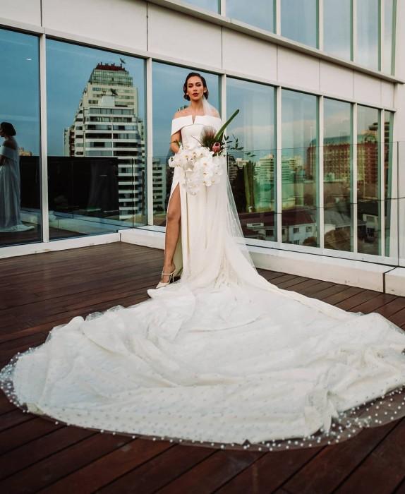 Matrimonio de Nicole Putz